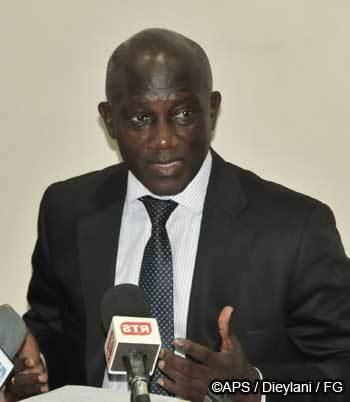 La présidentielle se tiendra à date échue, assure Serigne Mbacké Ndiaye