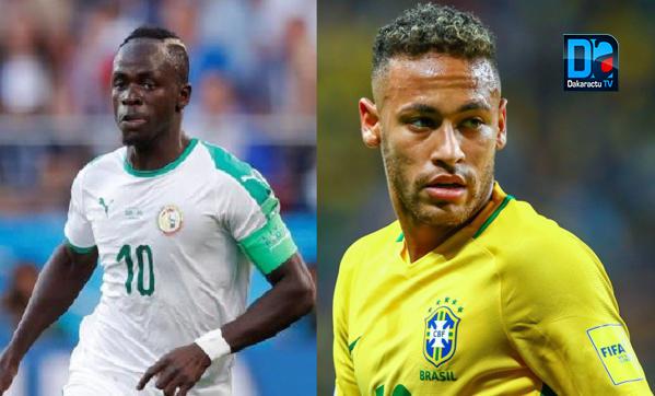 Match Amical : Le Sénégal connaîtra la liste des joueurs du Brésil ce vendredi