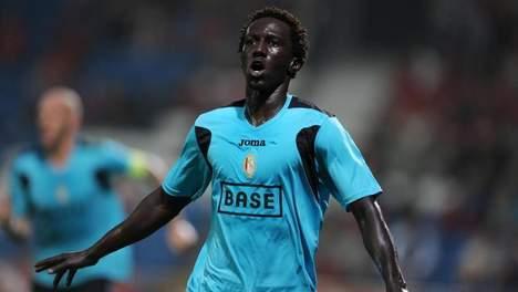 Mbaye Leye retourne à Zulte-Waregem