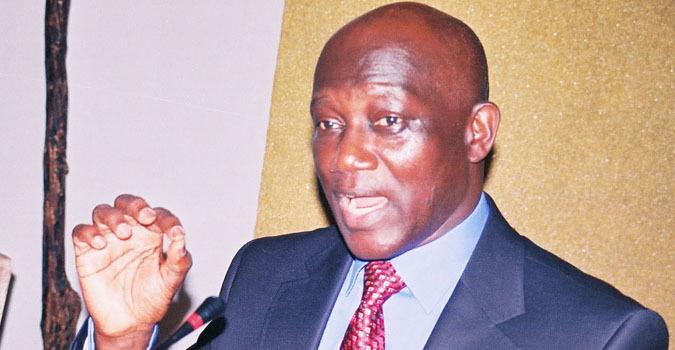 L'Etat promet un dispositif pour sécuriser les journalistes (Serigne Mbacké Ndiaye)
