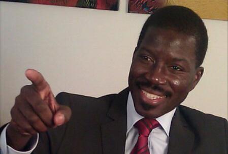 Dernière minute: Talla Sylla, directeur de campagne du candidat Ibrahima Fall.
