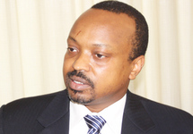 Kéba Keinde dément toute alliance avec Ibrahima Fall.