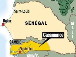 Trois militaires sénégalais et un rebelle tués en Casamance