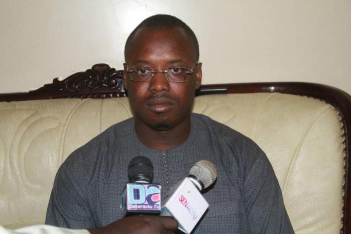 Moussa Thioune (Apr-Touba) : ' Au sein de l'Apr, il y a des gens qui cherchent à salir la carrière élogieuse de Mouhamadou Makhtar Cissé '
