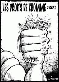 Les Ong de droits humains font céder Wade