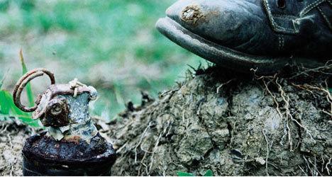 Revue de presse - Casamance: ''Des mines antichars et anti-personnelles sont découvertes et un poseur arrêté. La panique fait rage dans la zone''.