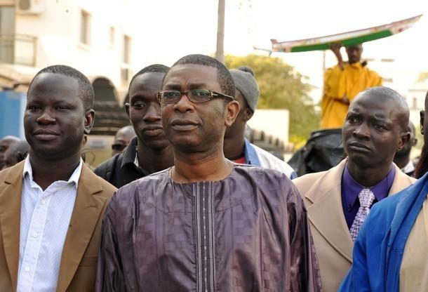 Alioune Ndiaye, directeur de campagne de Youssou Ndour: «Nous voulons montrer à Wade qu'il est minoritaire et disqualifié»