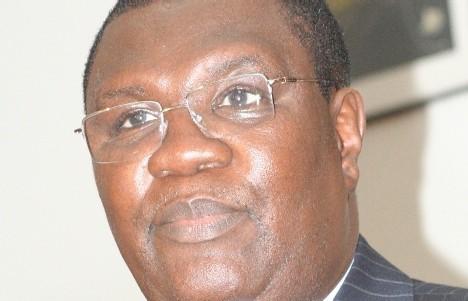 Me Ousmane Ngom, ministre de l'Intérieur: «Nous sommes égaux en droit. Nous ne pouvons pas recevoir d'injonction des Américains ni des Français»