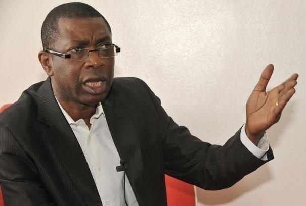 Youssou Ndour appelle les 5 sages à jurer et montre des vidéos de Wade