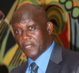 Serigne Mbacké Ndiaye, porte-parole du président de la République: «La manifestation du M23 n'a réuni que 2500 participants»