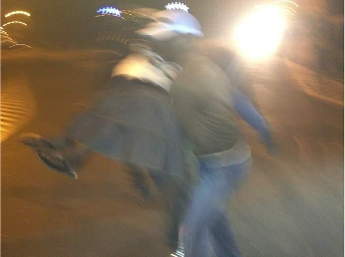 Cheikh Seck, ex-leader des Jeunesses socialistes, blessé par balle