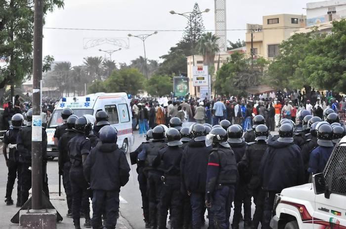 Le Sénégal pleure, le Sénégal saigne et le Sénégal brûle (Par Cheikh Yérim Seck)
