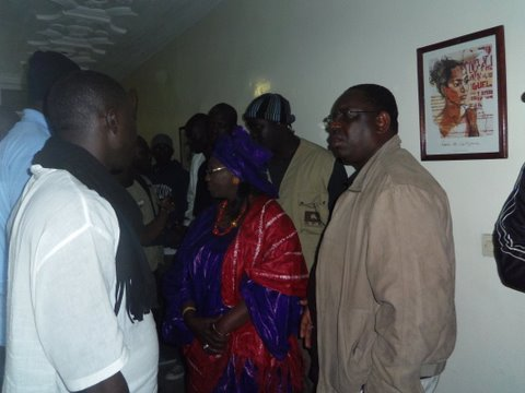 Le défunt Mamadou Diop est le petit-frère d'un allié de Macky Sall