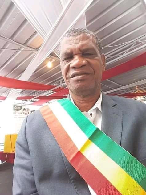 Nécrologie / Mamadou Kana Diallo membre du Cese est décédé
