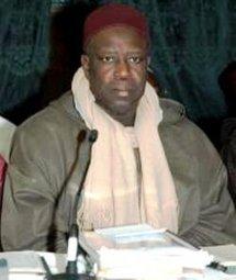 Présidentielle 2012: Serigne Mansour Sy Djamil ne donnera pas de consigne de vote
