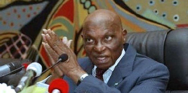 La France prévient Me Wade: «L'armée sénégalaise ne te suivra pas»