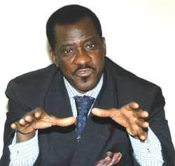 Me Madické Niang désolé que l'opposition ternisse l'image du Sénégal