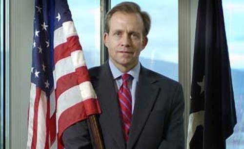 L'Ambassade des Etats-Unis d'Amérique au Sénégal condamne les violences