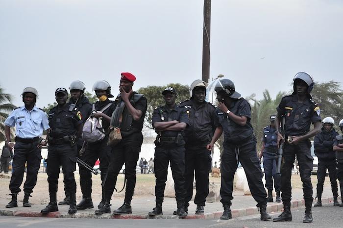 Jean-Paul Dias annonce des plaintes contre Ousmane Ngom, le commissaire central et les officiers de la police