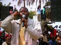 Inhumation à Sindia de l'étudiant tué mardi à Dakar