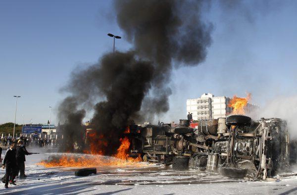 """""""L'opération en Libye a coûté 32 millions à la Défense"""""""