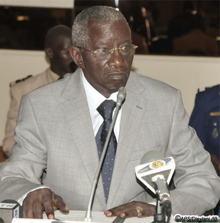 Contrairement à l'opinion répandue, Bécaye Diop va mieux et se trouve à Dakar