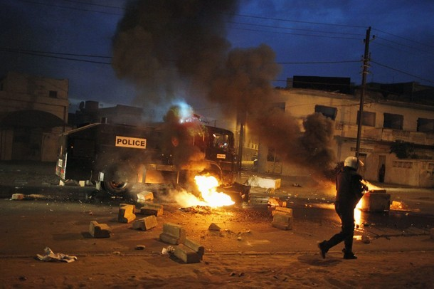 Le quotidien français Libération décrit la situation au Sénégal