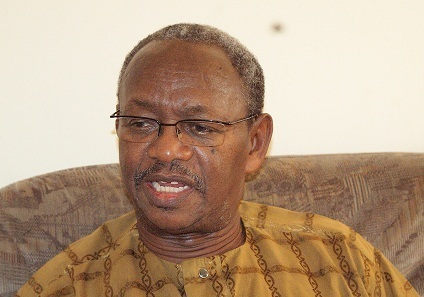 «Les Sénégalais ont prouvé avec leur sang qu'ils ne veulent plus de Wade» (Samba Diouldé Thiam)