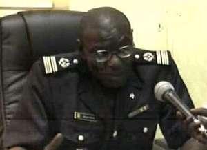 Jean-Paul Dias charge le colonel Alioune Ndiaye de la police