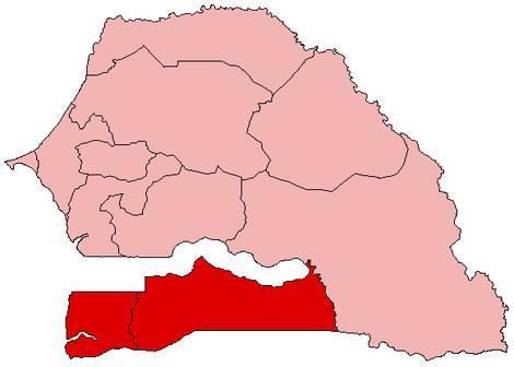 La Ziarra annuelle de Daroulsalam: Prier pour une Casamance de paix et une élection paisible