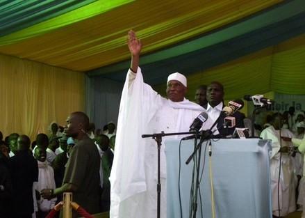 Le fils du khalife de Madina Baye, Aboubacry Niasse, redemande à Wade de partir
