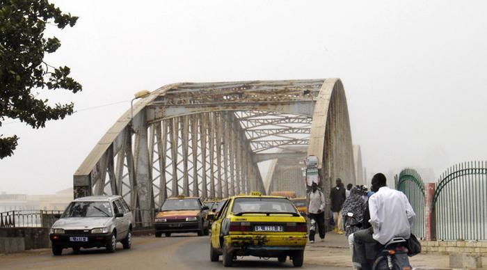 Dernière minute: Le M23 de Saint-Louis marche pour demander à Abdoulaye Wade de quitter le pouvoir.