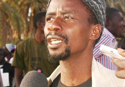 Dernière minute: le procès de Fou Malade renvoyé au 8 février.