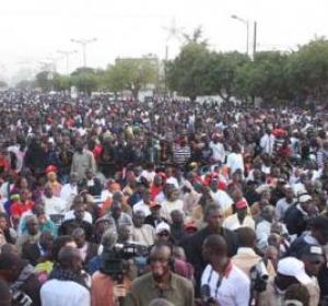 Le Mouvement des forces vives du 23 juin (M23) réaffirme l'orientation pacifique de son combat