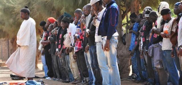 Dernière minute: Le Mouvement des forces vives du 23 juin (M23) appelle à une journée de prière demain vendredi.