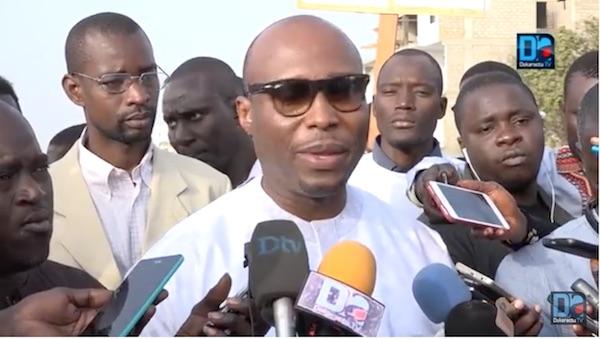 Affaire Ndiaga Diouf : le procès en appel renvoyé au 16 octobre prochain