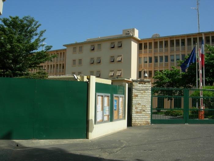 Exclusif! L'assaut raté de l'UJTL sur l'ambassade de France