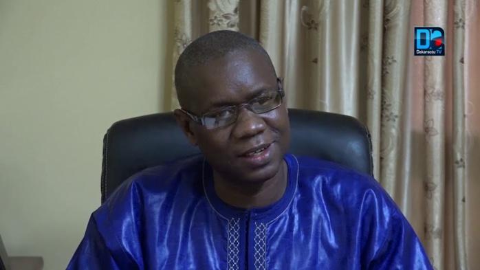 Candidature de Ousmane Sonko : «La loi ne devra plus permettre á un fonctionnaire radié pour faute grave ou faute lourde … de se présenter á une élection présidentielle.» (Mohamed M. Diagne)
