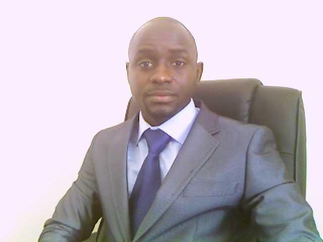 """""""Libérez Thierno Bocoum et ses camarades!"""", exige le mouvement 'Tous Derrière Idy'."""