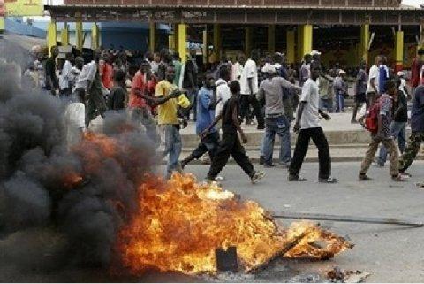 Sénégal: Comment éviter le chaos?