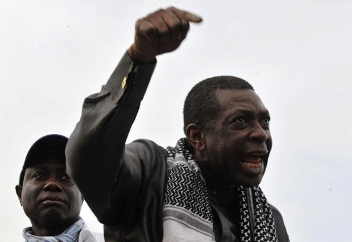 Violente charge de Dakar Match contre Youssou Ndour: le début de la guerre