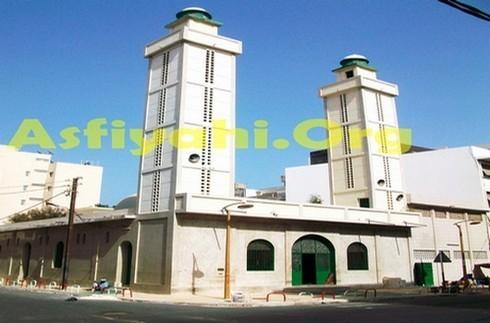 Dernière minute: Aucun dispositif de sécurité particulier à la mosquée de la rue Carnot où se déroulera la prière pour le départ de Wade