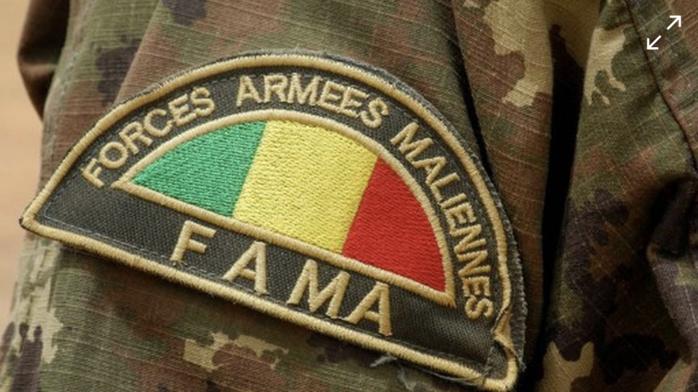 Mali : 7 soldats tués dans une embuscade imputée aux djihadistes