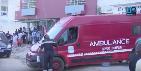 MEURTRES  DE DEUX ENFANTS À TOUBA / Ils ont été égorgés dans la chambre de leur mère... L'enquête démarrée à Darou Rahmane '