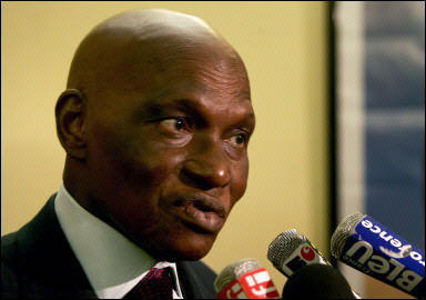 Dernière minute: Abdoulaye Wade refuse de répondre aux khalifes de la famille d'Abass Sall et de Léona Niassène, à Alain Juppé et aux congressmen américains