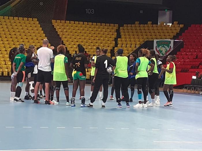 Handball féminin / TQO Dakar2019 : Le Sénégal entre en lice aujourd'hui, contre la RDC