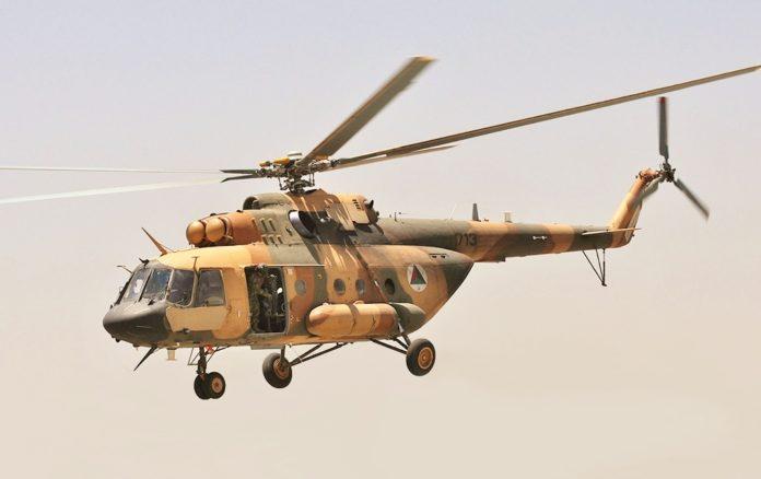 Le crash d'un hélicoptère militaire sénégalais en Centrafrique fait 3 morts et un blessé.