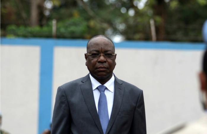 Mort de trois soldats dans un crash d'hélicoptère en Centrafrique : La réaction de Mankeur Ndiaye (Chef de la Minusca)
