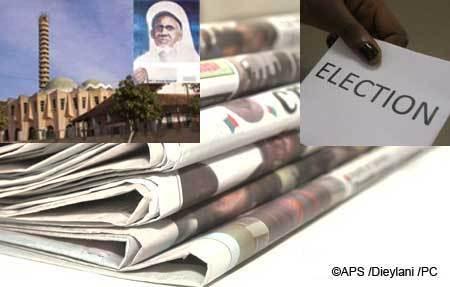 Revue de presse: Les ''Français du Sénégal (sont) en alerte''