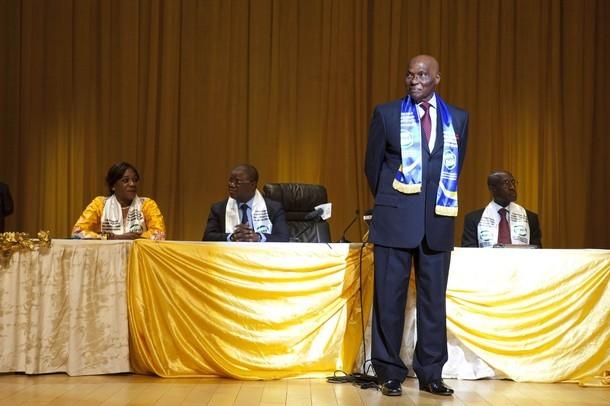 Faire partir Abdoulaye Wade sans violence… Oui, mais comment ? (Tamba Danfakha, président du Mira)